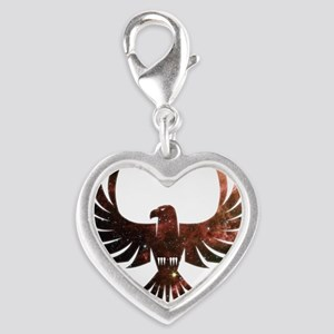 Bird of Prey Charms