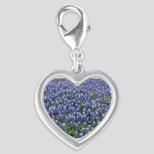 Bluebonnets Charms