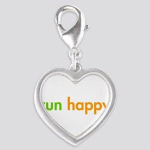 run-happy-fut-green-orange Charms