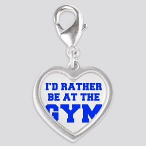 ID-RATHER-BE-AT-THE-GYM-FRESH-BLUE Charms