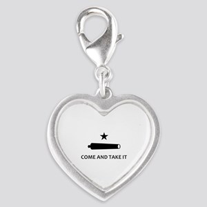 BATTLE OF GONZALES Charms