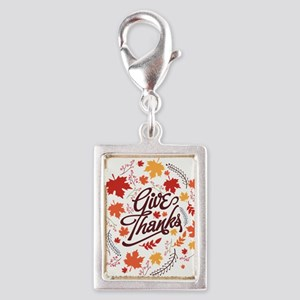 Give Thanks Charms