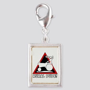 RURAL DANGER TRIANGLE 3t Charms