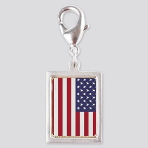 USA flag - Authentic high quality version Charms