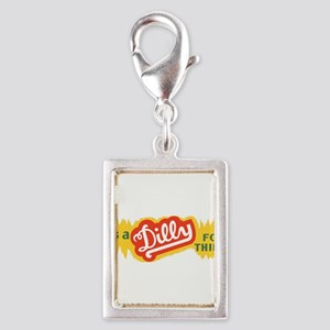 Dilly Soda 4 Charms