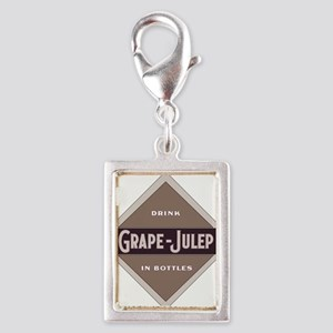 Grape Julep Soda 21 Charms