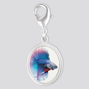 Double Tail Betta Charms