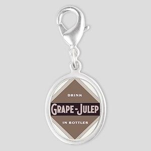 Grape Julep Soda 21 Charms