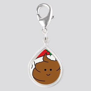 Holiday Poo Charms