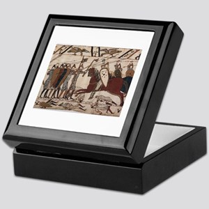 Bayeux Tapestry Keepsake Box