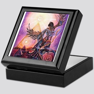 Spell of Isis Keepsake Box