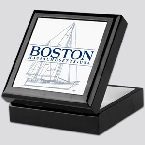 Boston - Keepsake Box