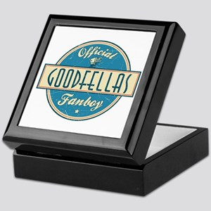 Official Goodfellas Fanboy Keepsake Box