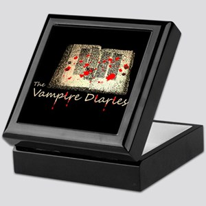 The Vampire Diaries Keepsake Box