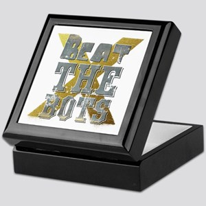 Beat the Bots Keepsake Box