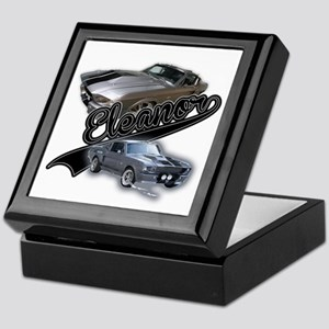 Eleanor Keepsake Box