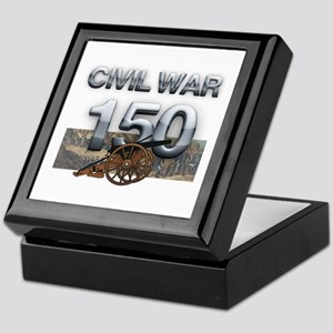ABH Civil War Keepsake Box