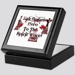 Travel Channel Ghost Adventures Jewelry Boxes - CafePress