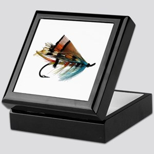 """Fly 2"" Keepsake Box"