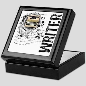Writer Alchemy Keepsake Box