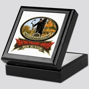 Death from above t-shirts and Keepsake Box