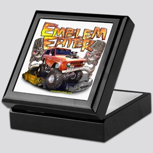 Emblem Eater Keepsake Box