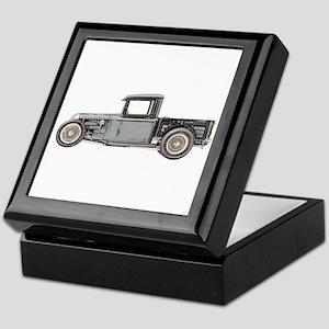 1932 Ford Keepsake Box