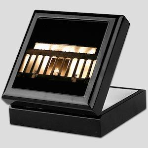 Lincoln Memorial Merchandise Keepsake Box