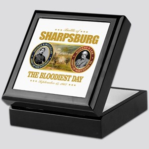 Sharpsburg Keepsake Box