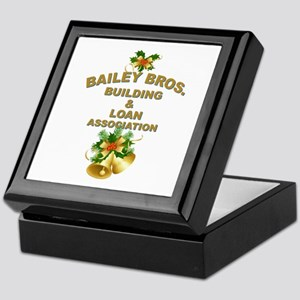 Bailey Bros Keepsake Box