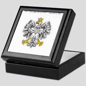 Dyngus Day Keepsake Box