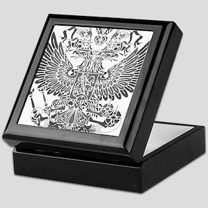 Byzantine Jewelry Boxes - CafePress