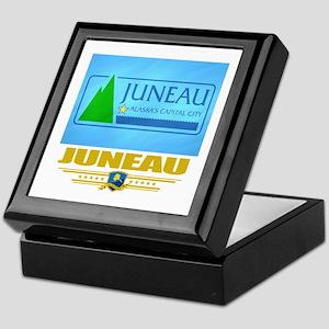 Juneau Pride Keepsake Box