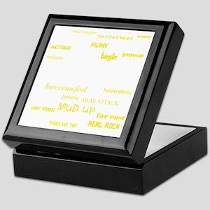 Riddim Classics Keepsake Box