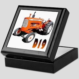 AC-D19-10 Keepsake Box