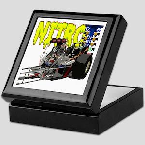 Nostalgia Nitro Keepsake Box