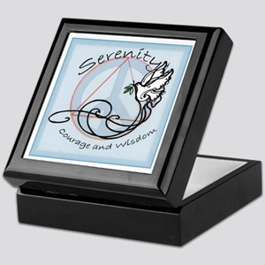 Prayer Gifts Keepsake Box