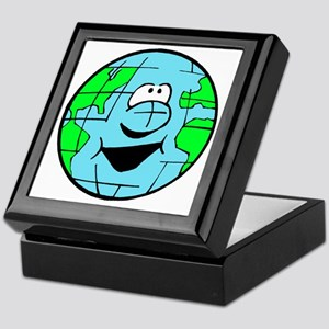 Globeyc Keepsake Box