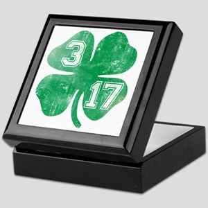 shamrock317 Keepsake Box