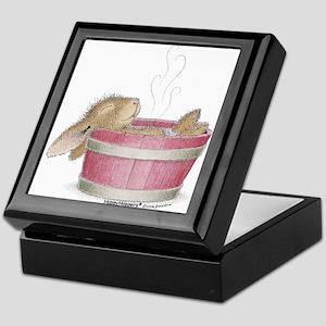 HappyHoppers® - Bunny - Keepsake Box