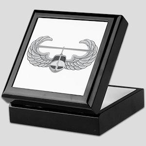 Air Assault Keepsake Box