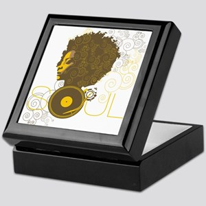 Soul Keepsake Box