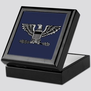 Colonel Tile Insignia Box