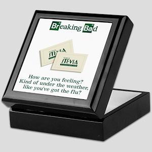 Breaking Bad Stevia Keepsake Box