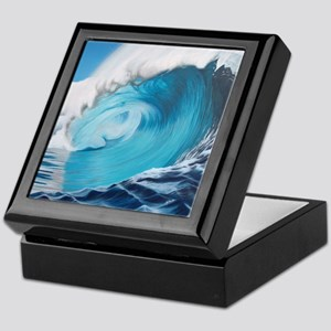 New Wave by Alexa's Makin' Waves Keepsake Box