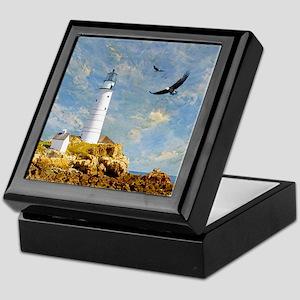 Lighthouse7100 Keepsake Box