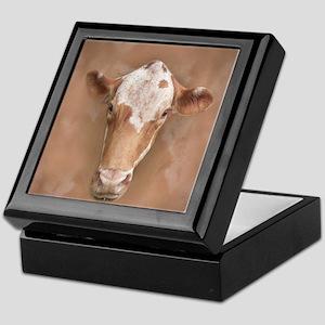 Holy Cow! Keepsake Box