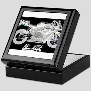 Cbr 1000RR Keepsake Box