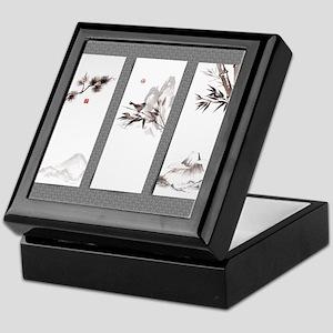 japanese Keepsake Box