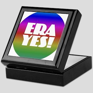 ERA YES - Rainbow Keepsake Box